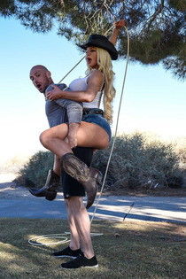 Cock Hungry Cowgirl-06