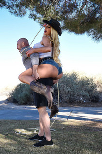Cock Hungry Cowgirl-07