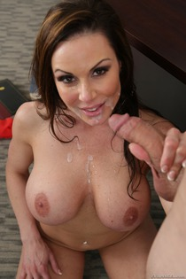 Huge Boobed Kendra Lust Gets Fucked Hard-17