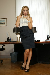 Office Sluts Aleska Diamond-00