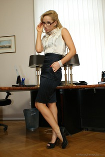 Office Sluts Aleska Diamond-01
