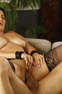 Hotwife Alix Obeys Every Command-15