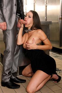 Sophia Santi In Mission Ass-Possible-04