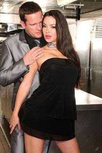 Sophia Santi In Mission Ass-Possible-08