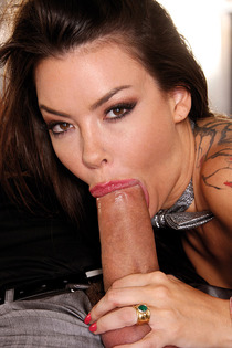 Sophia Santi In Mission Ass-Possible-09