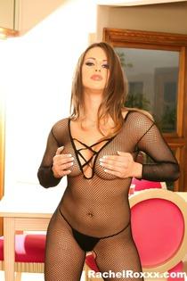 Rachel Roxxx In Sexy Fishnet-08