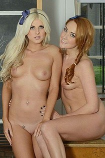 Lucy-Anne & Courtney-05