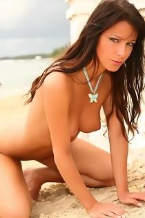 Melisa Beach Front