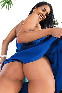 Sexy Abby Lee Brazil