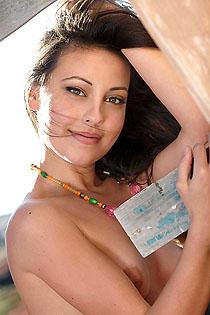 Sexy Latina Teen Lorena