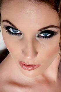 The Mesmerizing Eyes