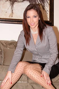 Jelena Jensen Business Suit