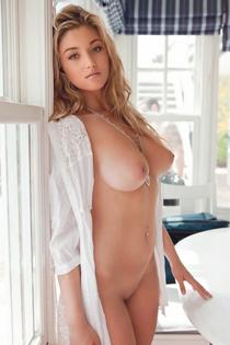 Playboy Katie Vernola.