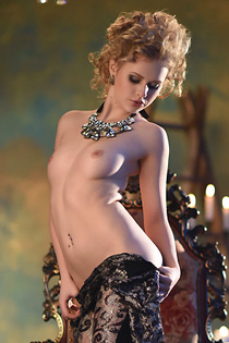 Nika - Phantom Of Sexiness