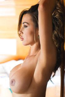 Hot Playboy Bunny Ana Cheri