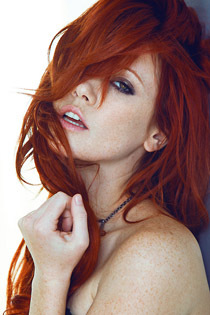 Playboy Mashup Hot Redheads
