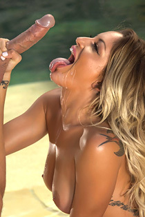 Http://www.babesmachine.com/pornstar-kissa-sins-outdoor-fuck