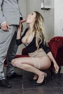 Tamara Grace - Secretary