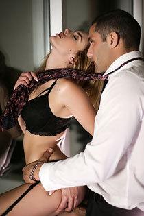 Beautiful Blake Eden Enjoying Sensual Sex