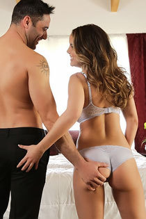 Dillion Harper Secret Seduction