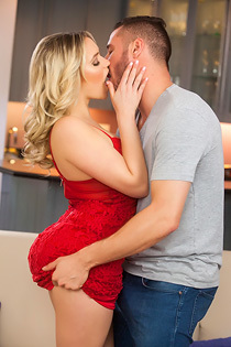 Mia Malkova Sucks And Fucks
