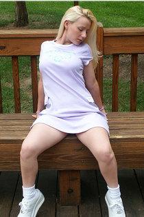 Park Day Panty Teen Tease-02