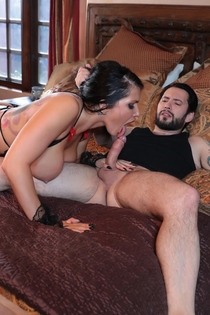 Dirty Bitch Romi Rain Gets Whipped And Fucked-06
